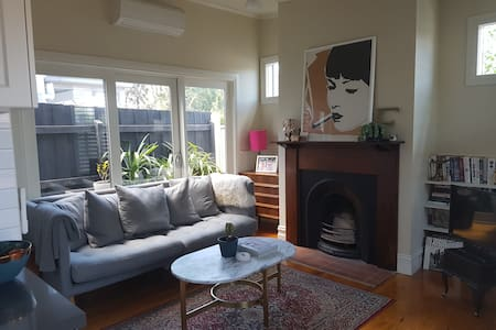 Little Berry Cottage - cosy & close to the city - Yarraville