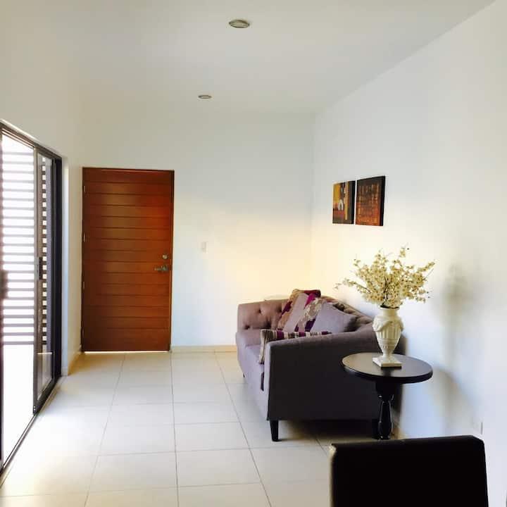 Apartamento Torre Dos - 01