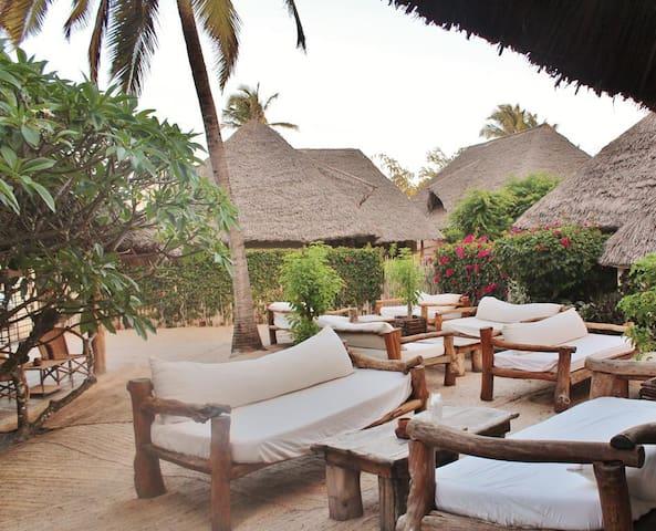 Mawimbi Lodge Watamu