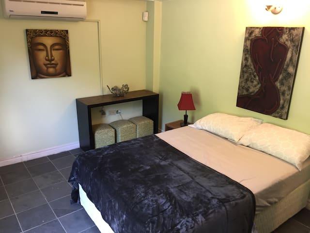 Trinidad Studio Apartment - Diego Martin Regional Corporation - Byt
