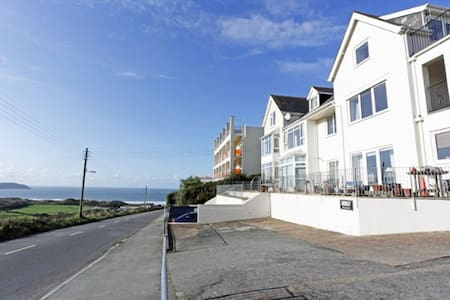 WOOLACOMBE ENDERLEY | 2 Bedrooms - Woolacombe - Appartement
