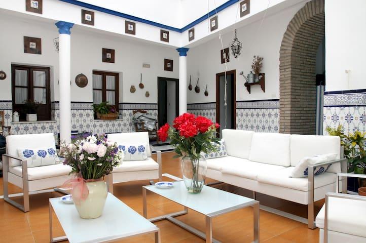 "Slow Home Córdoba - ""el Estudio"" - Cordoue - Loft"