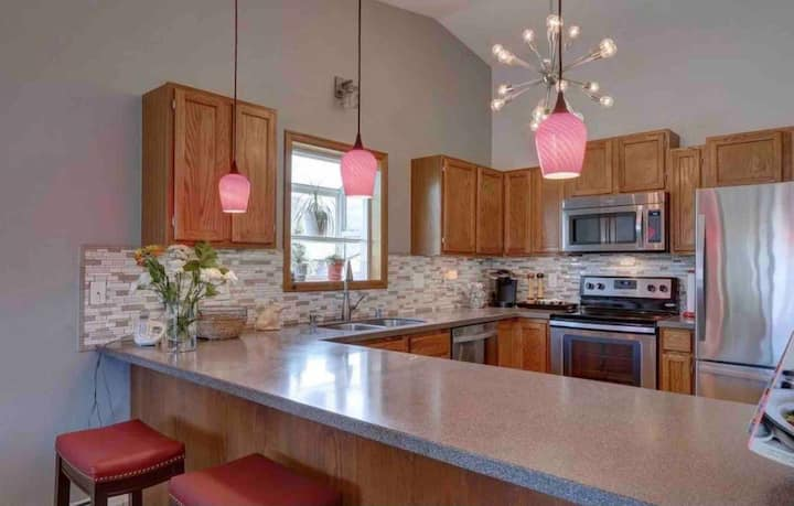 """*Brand New* Humble Abode"""" Close to JBER/Shopping"""