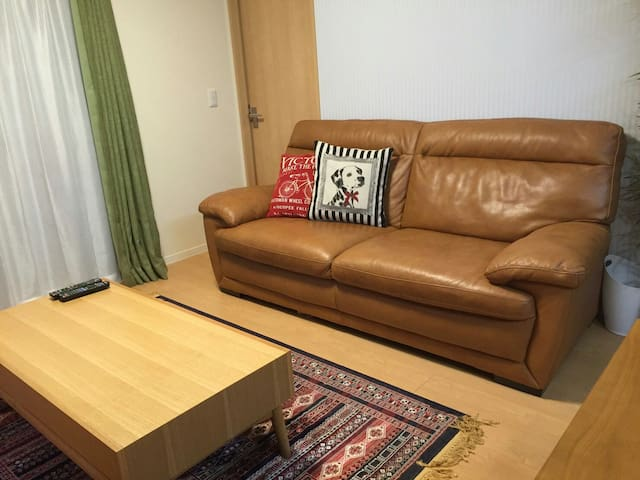 7minutes kyoto station&Free wifi! - 京都市 - Appartement