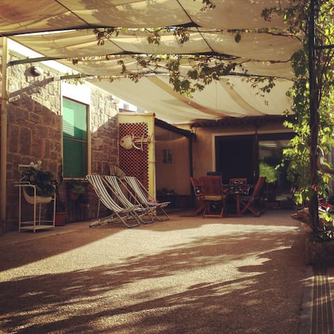 Appartamentino ad Alghero - Alghero - Huoneisto