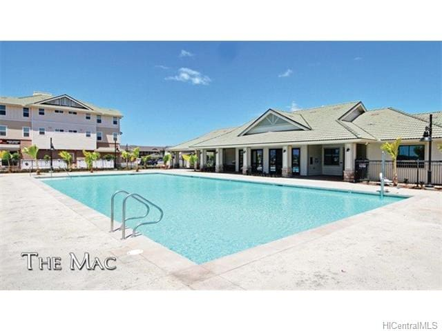 Twin Bed, Pool, Breakfast, 25% OFF SPECIAL  Bed #1 - Kapolei - Townhouse