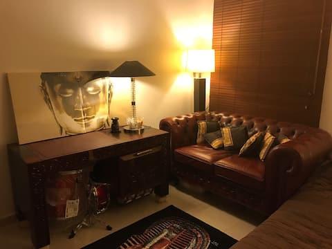 Elegant Private Room /ensuite Bathroom in Jumeirah