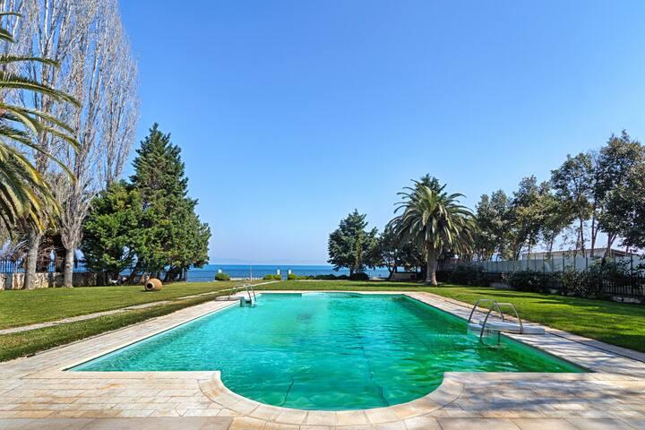 Villa Livanates - Livanates