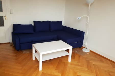 Apartment for sharing