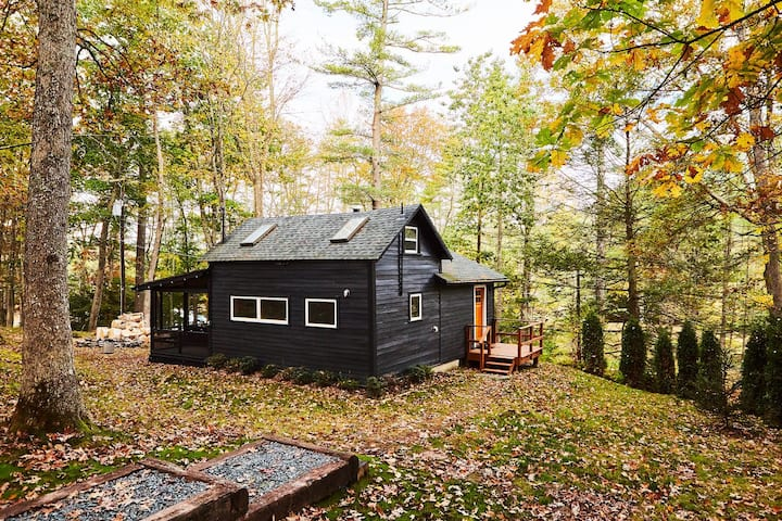 The Highland Bungalow : Sullivan Catskills Getaway