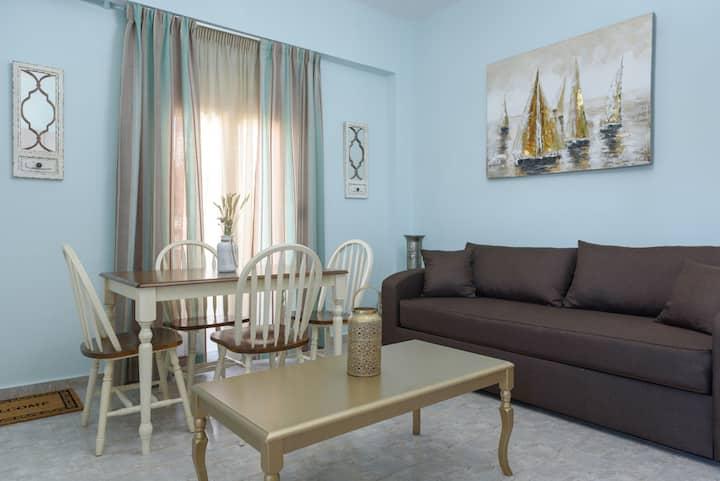 Spyros Apartments with pool - Kaliopi
