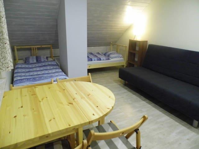 Pokój w spokojnej okolicy - Kładno - Dům