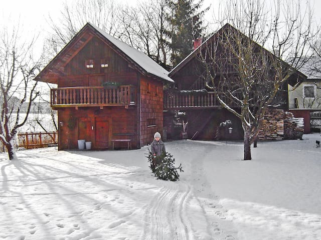 4-room chalet 120 m² House Zehetner in Schlierbach