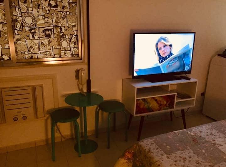 Apartamento studio Copacabana