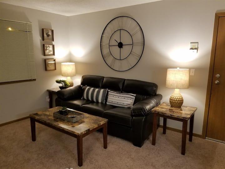 GORGEOUS 2 bedroom Suite!  #27