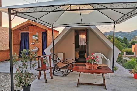 Sunlight Hut Maya