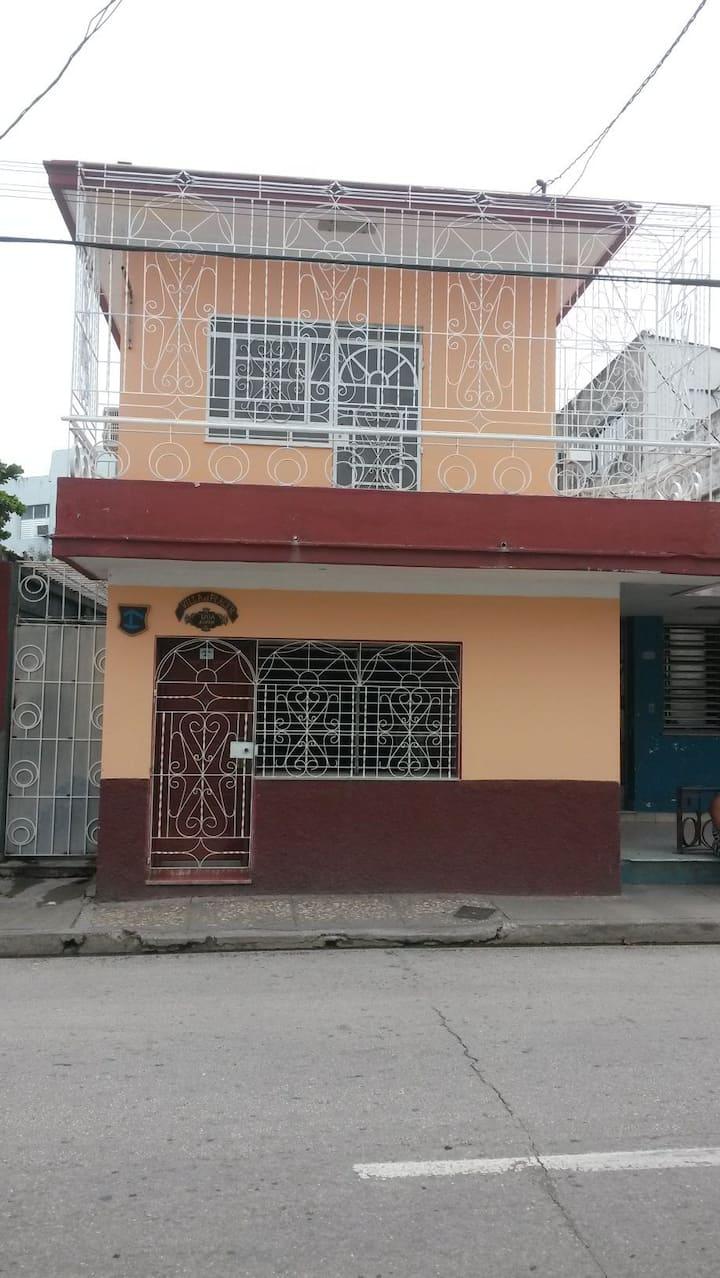 Hostal Villa El Placer Habitación Dos