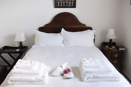 Skitterland Guesthouse Libra room