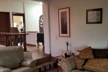 Casa con vista panorámica - San Agustín - 独立屋