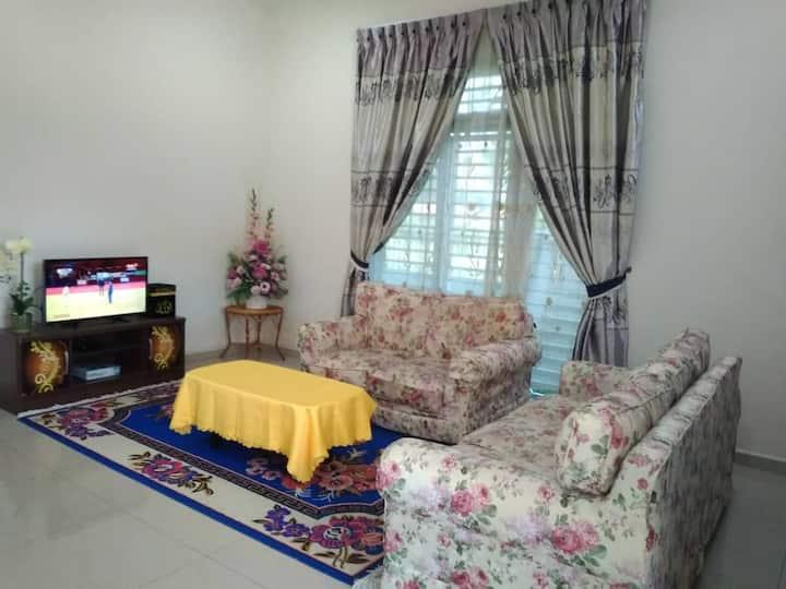 Villa Nur Al-Islam