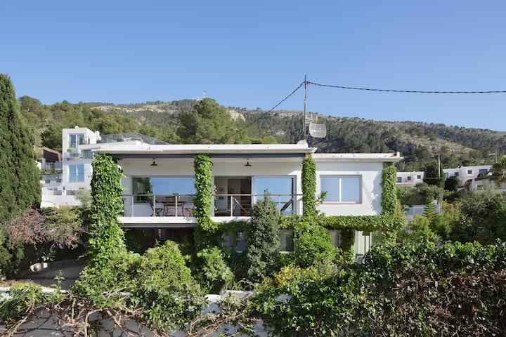 Villa in Albir