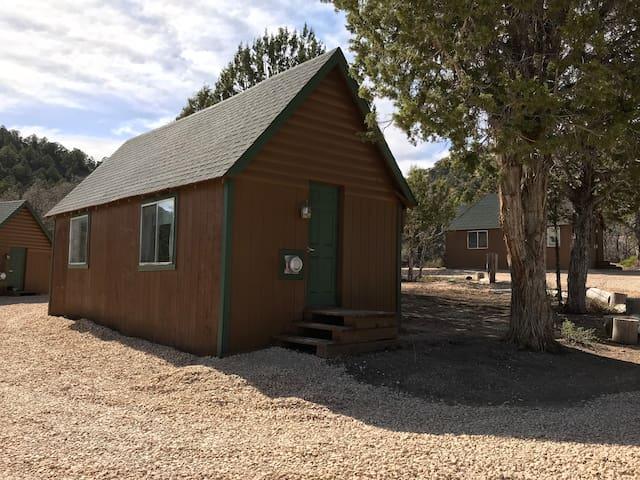 Hidden Valley Cabin #4