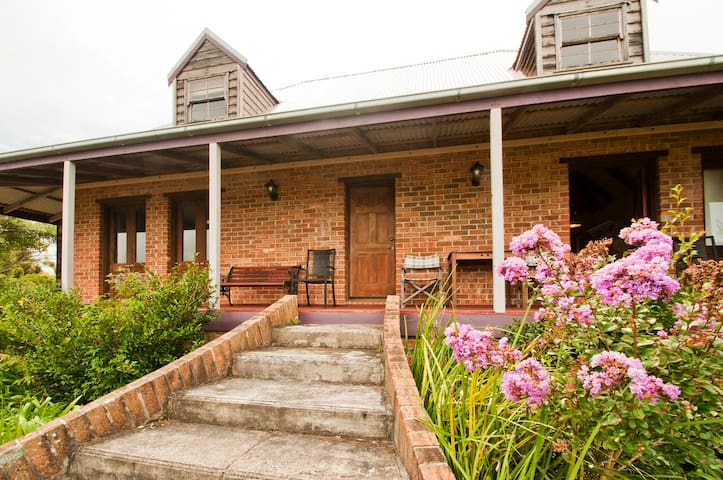 Culburra Cottage - charming country style cottage - Culburra Beach - Dům