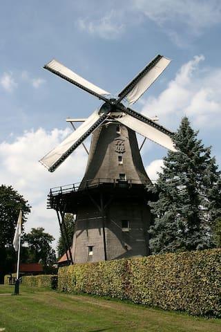 Guidebook for Santpoort-Noord