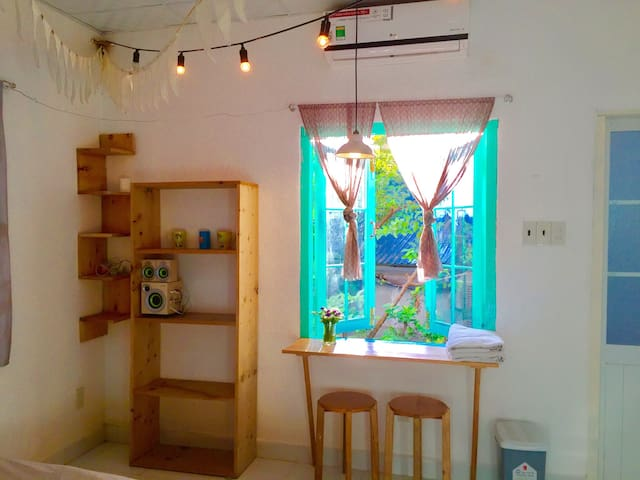 KOKORO HOME ROOM 4- FOR 2 GUESTS 04 ĐẶNG TẤT ST