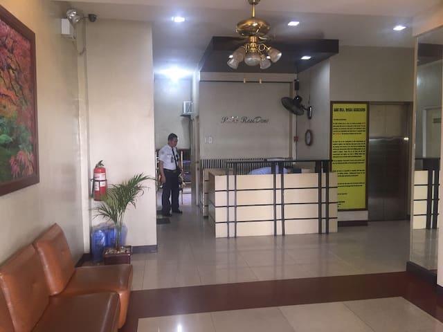 RSG Sta Mesa Residens - Manila - Lejlighedskompleks
