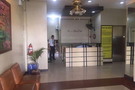 RSG Sta Mesa Residens - Манила - Кондоминиум