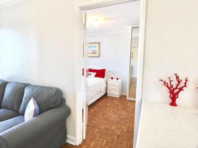 Deluxe Riverview Apartment - South Perth - Apartamento