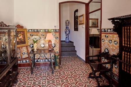 """""""La Beltraneja"""", casa solariega para desconectar"""