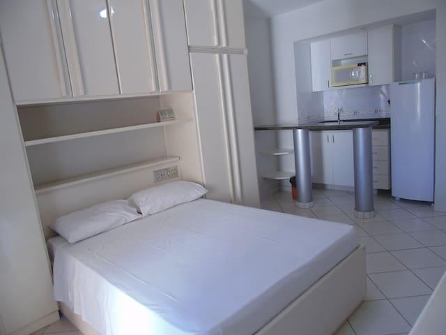 Flat no centro de Brasília - Garvey Park Hotel