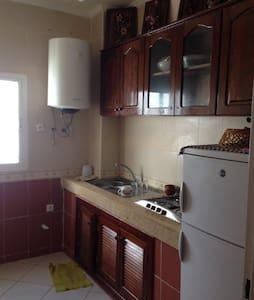 Bel appart meublé à Martil - Martil - Apartamento