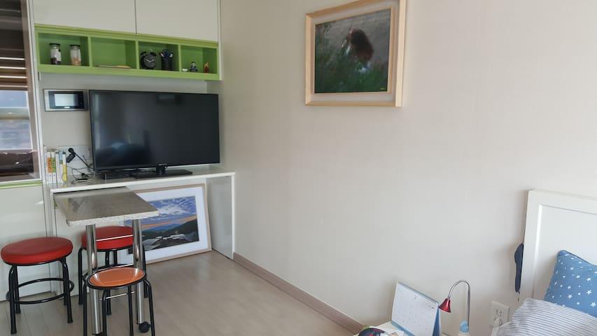 편안한 제나하우스 - Buk-gu - Apartmen