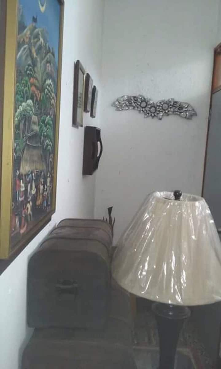 Managua, Nic. ALQUILER DE HABITACIONES AMOBLADAS