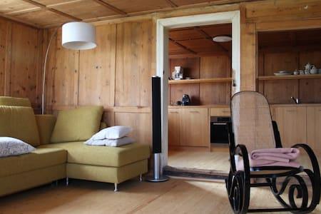 Ferienhaus mit Wohlfühlflair in ruhiger Umgebung - Dornbirn