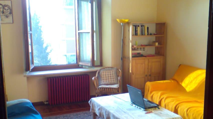 Appartamento in centro città a Racconigi - Racconigi - Квартира