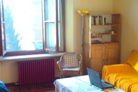 Appartamento in centro città a Racconigi - Racconigi