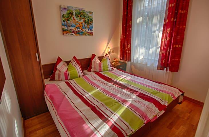 Family Room No. 2 Rosemary