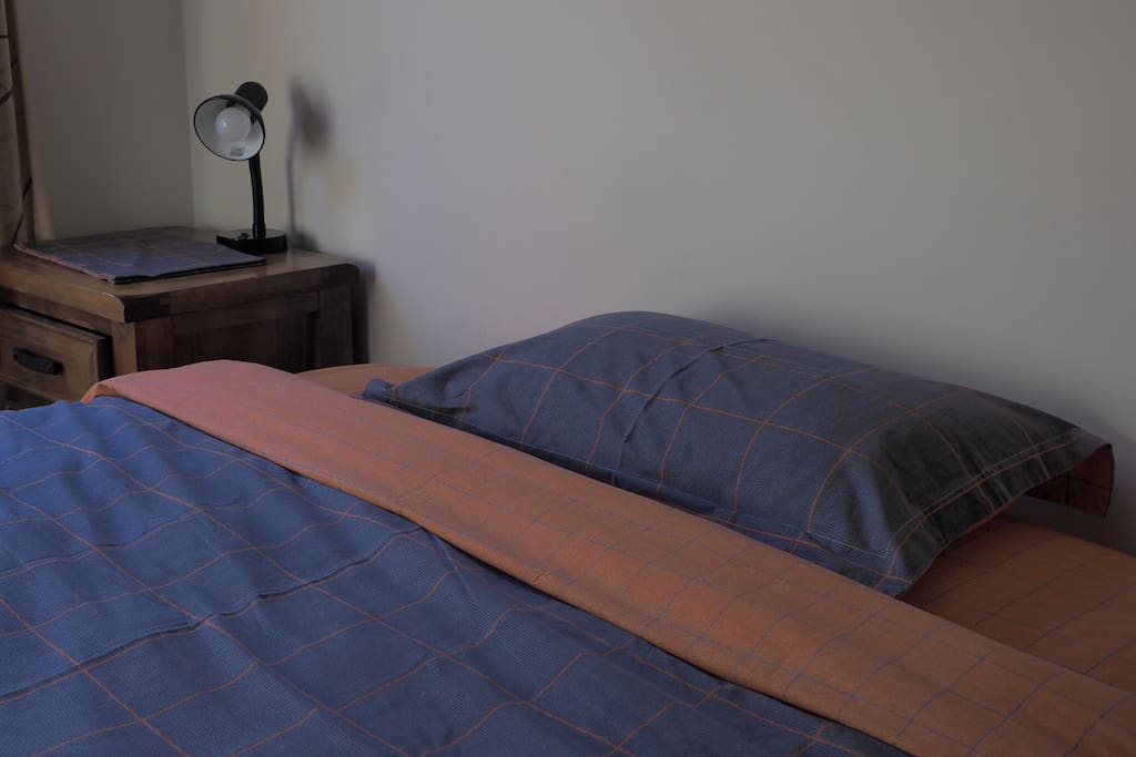 Fine warm bed linings for your sleeping pleasure