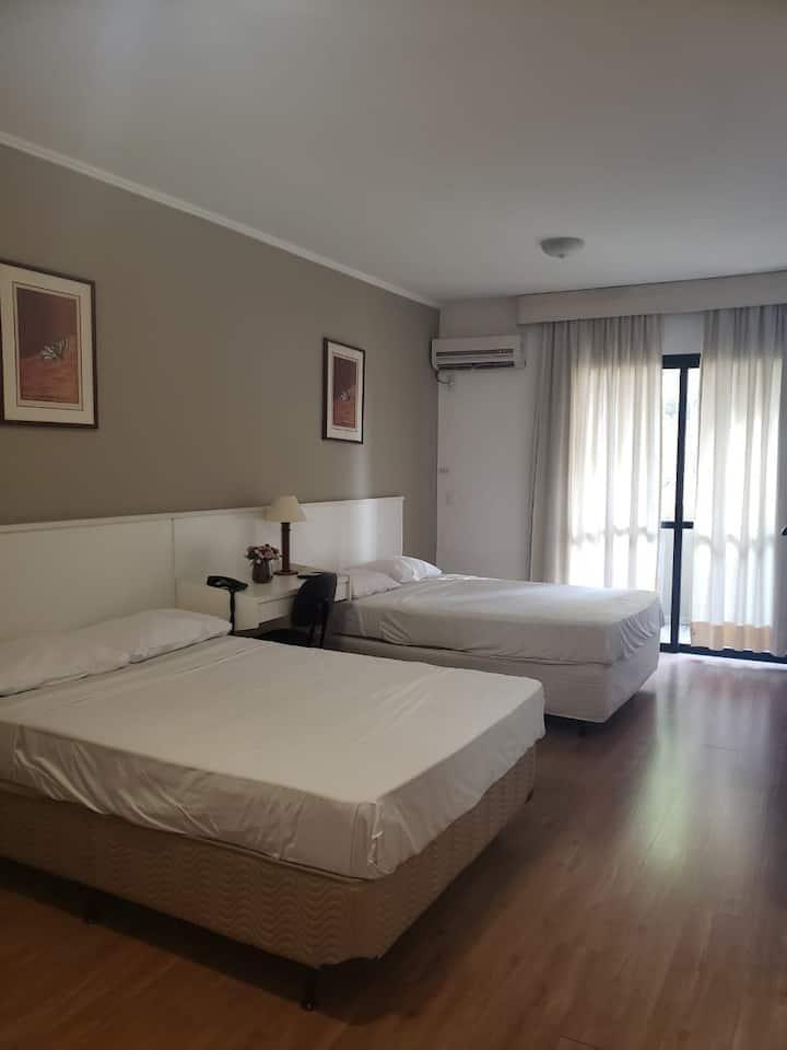 Apartamento prático-localizado 11