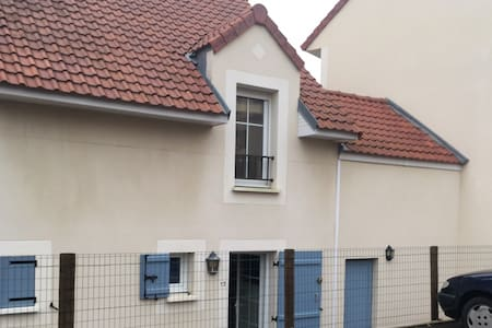 Two Bed House in Sainte Cecile - Camiers - Rumah