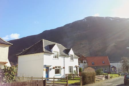 Mamore View (Business Accommodation Kinlochleven)