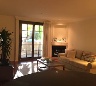 West Hollywood Luxury Apartment - West Hollywood - Apartment