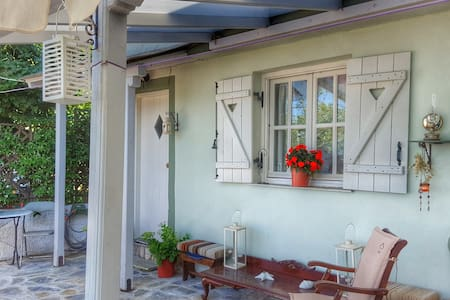 Eva's House - Traditional 2-floor House Pelion