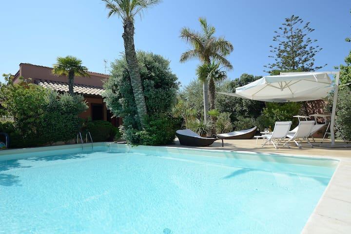 La Casa di Dado - Villa Luxury