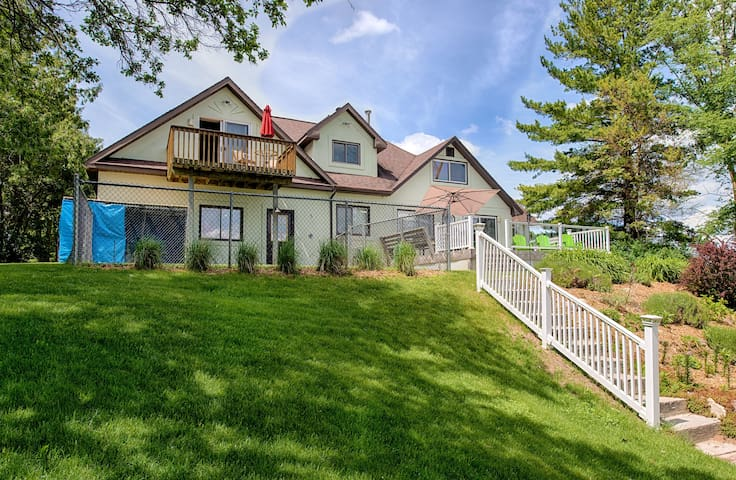 Silver Lake Rental - Traverse City