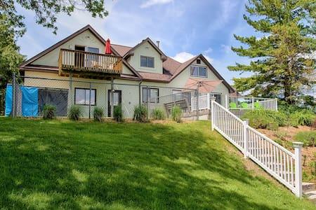 Silver Lake Rental - Traverse City - Huis